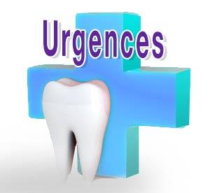 Urgences dentaires- Douleur dentaire - Dr Bruno Dezile -Polyclinique dentaire Européenne - Tours - Région Centre - Spécialités dentaires