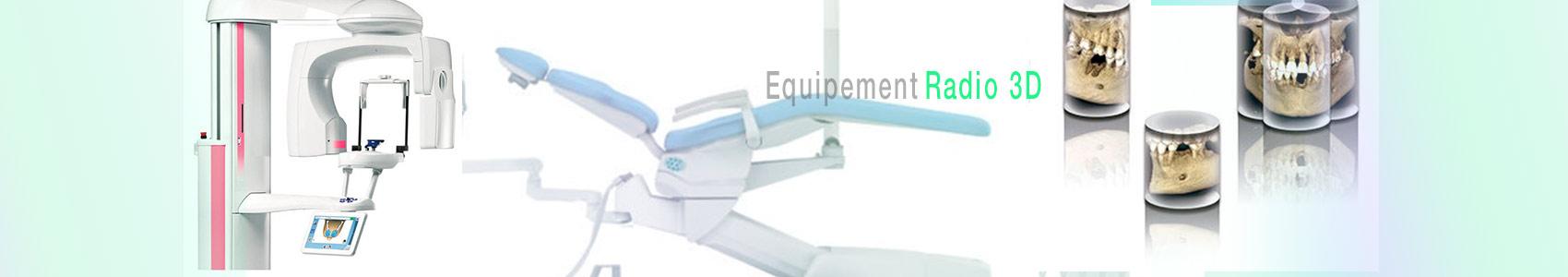 radiologie 3D - Polyclinique dentaire Européenne Tours- Spécialités dentaires à Tours