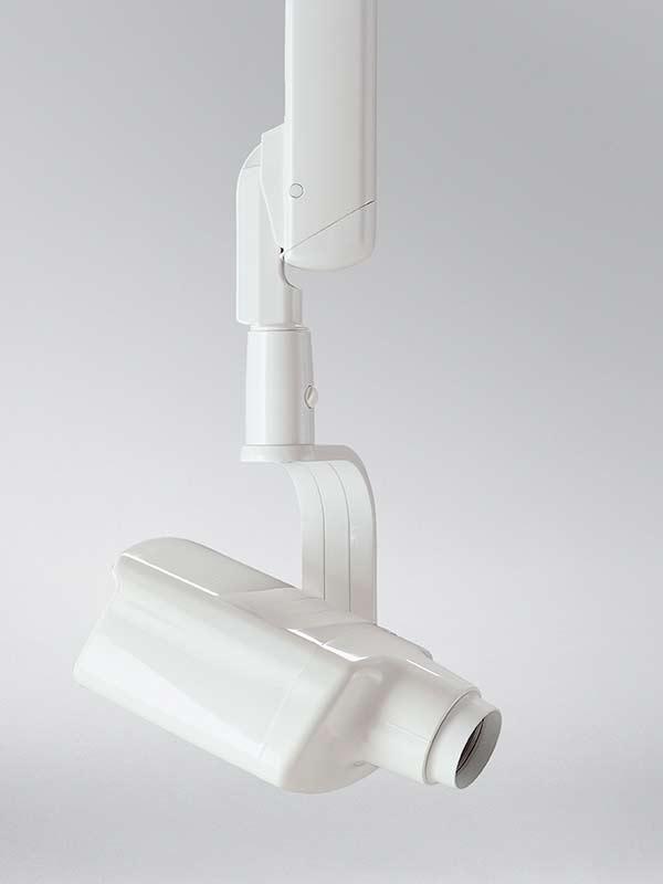 Radio 3D - Planmeca - Polyclinique dentaire Européenne - Tours - Région Centre - Spécialités dentaires