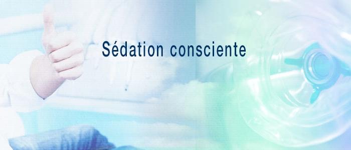Sédation consciente - Polyclinique dentaire Européenne - Tours - Région Centre - Spécialités dentaires