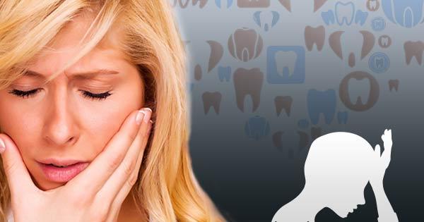 Mal de dents-douleurs dentaires - Polyclinique dentaire Européenne - Tours - Région Centre - Spécialités dentaires