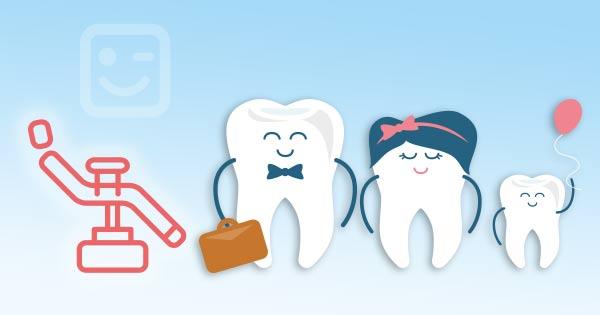 Fiche pédagogiques - Entretenir correctement ses implants dentaires - Polyclinique dentaire Européenne - Tours - Région Centre - Spécialités dentaires