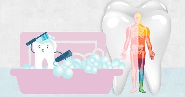 Traitement maladies parodontales - Polyclinique dentaire Européenne - Tours - Région Centre - Spécialités dentaires