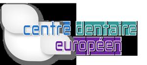 Centre Dentaire Européen Logo